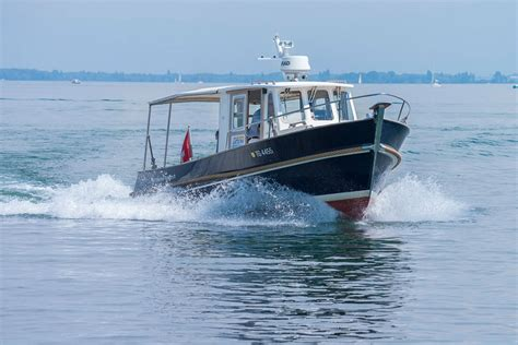 Motorboot Bodensee by Motorbootschule Motorbootfahrschule Bodensee Nautic
