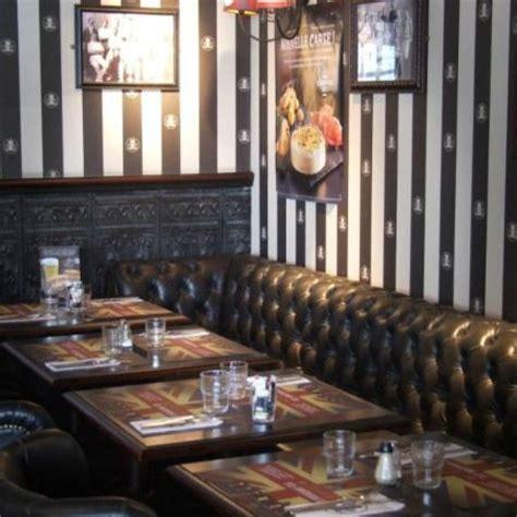restaurant au bureau le havre dans none avec cuisine fran 231 aise restoranking fr