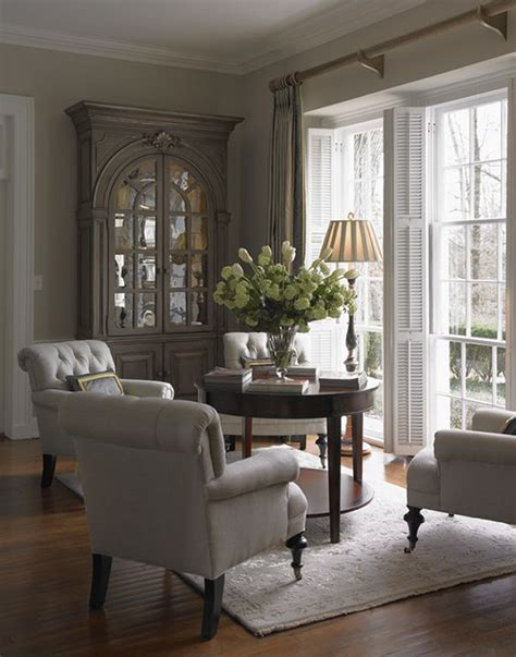 Informal Sitting Room Design Inspiration • Miss In The Midwest
