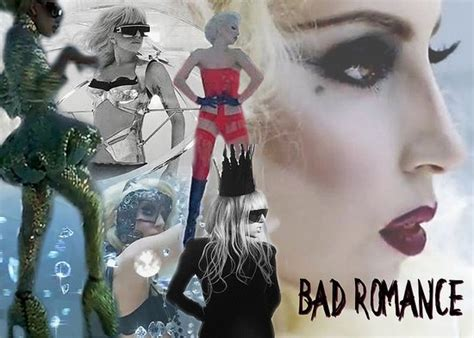 30 Best Images About Lady Gaga Music Video Makeup On