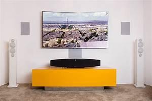 Fernseher Aufhängen Höhe : unser tvladen fotoupdate hifi and friends ~ Markanthonyermac.com Haus und Dekorationen