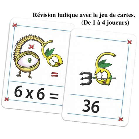 le cahier d apprentissage le jeu de 56 cartes pour la r 233 vision ludique multimalin