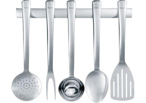 acheter ustensiles de cuisine 6 233 l 233 ments brabantia 360008 s line 106 81 livr 233 le moins cher