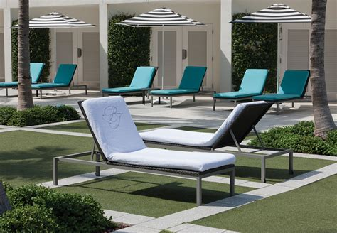 lounge chair cover boca terry