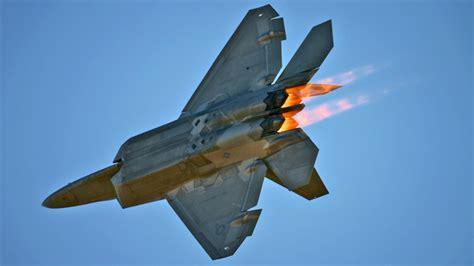 Lockheed Martin F22 Raptor  Info Taringa