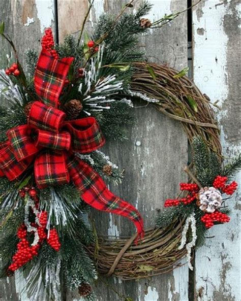 Top 5 Country Christmas Pinterest Pinboards
