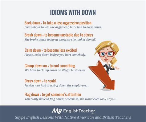 List Of Idioms With Up And Down!  Myenglishteachereu Forum  Myenglishteachereu Forum