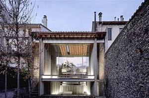 Pritzker Preis 2017 : row house architect magazine rcr arquitectes girona spain single family new construction ~ Markanthonyermac.com Haus und Dekorationen
