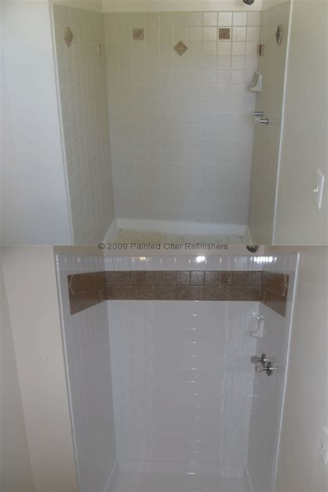 before after 171 bathtub refinishing tile reglazing