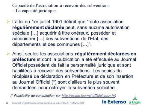 association loi 1901 gouv
