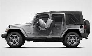 Side Airbags Standard For All 2018 Wranglers – 2018+ Jeep ...