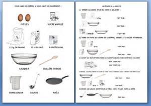image gallery recette crepe