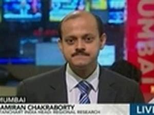 Chakraborty Sees `Staggered Move' to India Tax Reform ...
