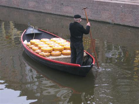 Bootje Alkmaar by Kaasmarkt Alkmaar Bdcornerstore