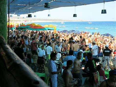 mango deck picture of medano cabo san lucas