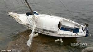 Bay Head Boat Crash by John Biffin S Son Charged With Drink Driving After Boat