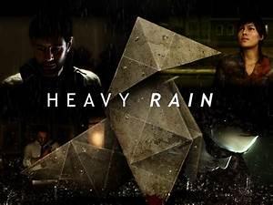 ゲームで英語の勉強~Heavy Rain~ - システム開発と英語勉強の日々