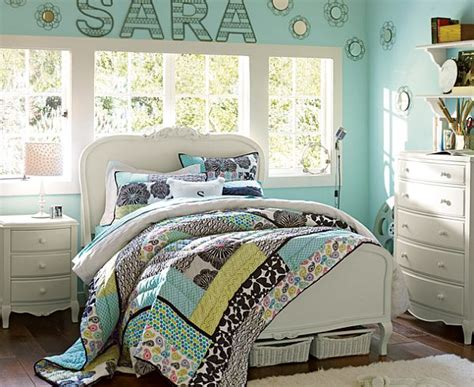 Room Design Ideas For Teenage Girls-style Motivation
