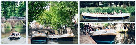 Sloep Utrecht by Onze Boten Sloep Huren Utrecht