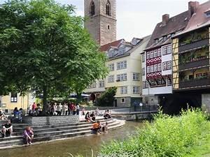 Erfurt Nach Nürnberg : geheimtipp erfurt kr merbr cke tagungshotel ~ Markanthonyermac.com Haus und Dekorationen