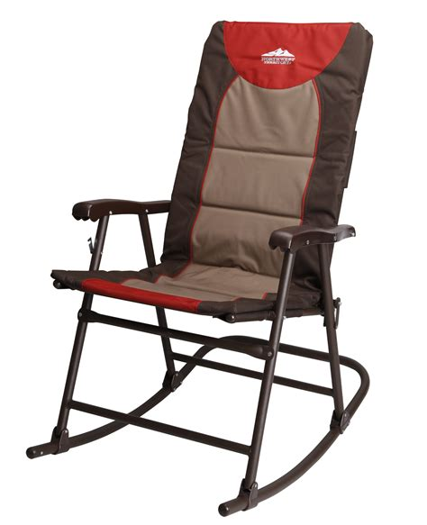 Csmart Folding Rocking Chair by Northwest Territory Rocking Chair Shop Your Way