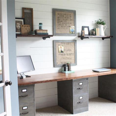 18 Tolle Ideen, Wie Du Dein Büro Zuhause Schön Gestalten