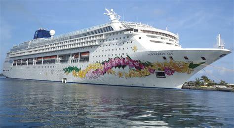 sky deck plan cruisemapper