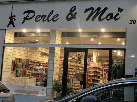 magasin de bijoux rue du temple