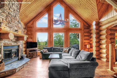 chalet 224 louer laurentides morin heights blue moose id