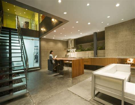 modern house interior design decobizz
