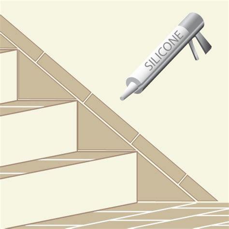 comment poser une plinthe d escalier en carrelage
