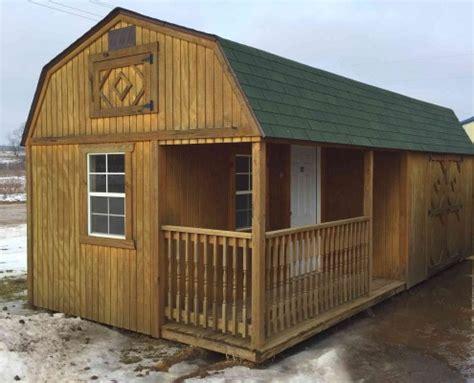 storage sheds animal barns and portable cabins