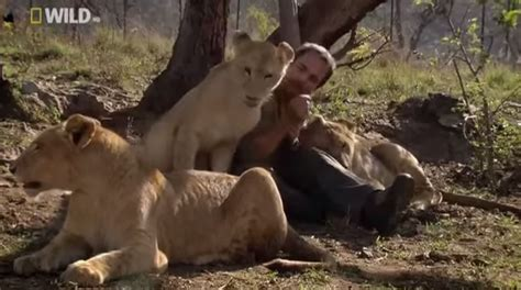 kevin richardson part 3 of 3 the ranger in the kingdom doku