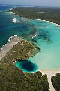 Deans Blue Hole, Earths Deepest Known Photograph by Wes C ...