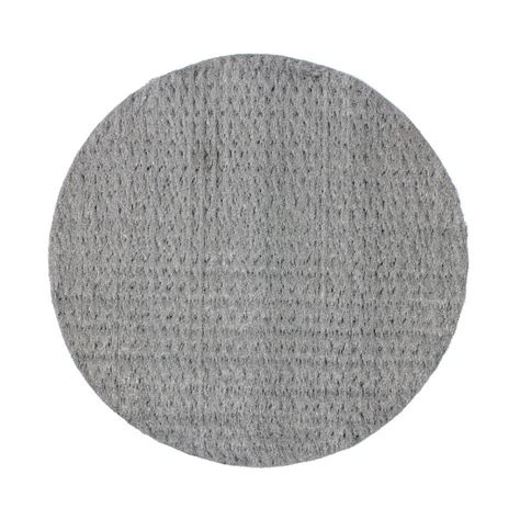20 inch texsteel steel wool floor pads of 12 slim pads