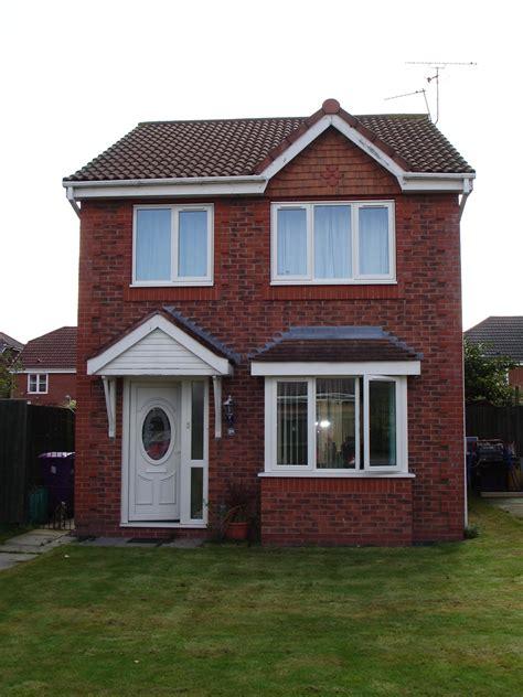 Druhy Domů V Angličtině (types Of Housing