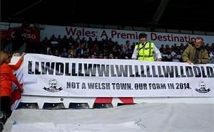 Snapshot: Newcastle Fans Unfurl Canny Anti-Pardew Banner ...