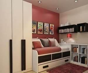 Teenager Zimmer Kleiner Raum : jugendzimmer kleiner raum ~ Markanthonyermac.com Haus und Dekorationen