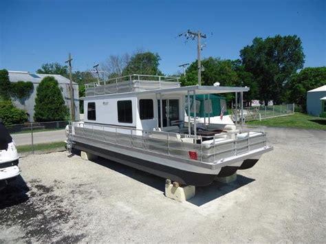 Catamaran Houseboat For Sale by Catamaran Cruisers Boats For Sale Boats