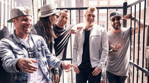 Backstreet Boys Release Shawn Mendes-written Track