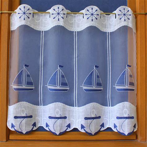 rideaux brise bise marine