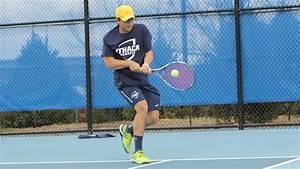 Men's tennis team prepares for Empire 8 tournament   The ...