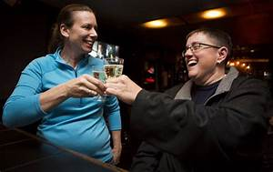 Judge strikes down state's ban on same-sex marriage - The ...
