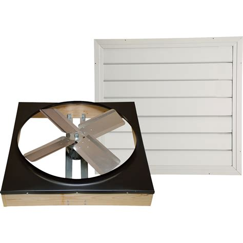 Attic Fan Cover Replacement Excellent Choosing A Whole