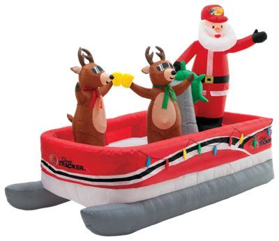 Inflatable Boat In Shop by Bass Pro Shops 10 Party Pontoon Boat Inflatable Bass