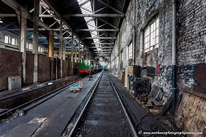 Photographing Steam Trains