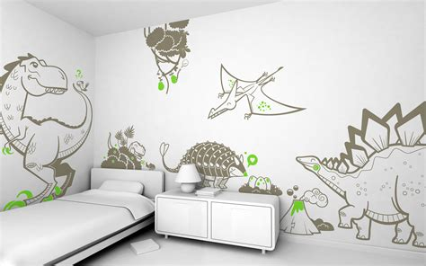 Giant Kids Wall Decals By Eglue Studio At Coroflotcom
