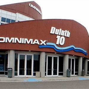 Marcus Duluth Cinema | Movie Theater in Duluth