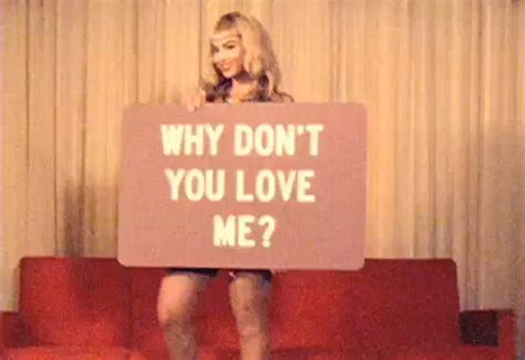 """Beyonce's """"why Don't You Love Me"""" Music Video Popsugar"""