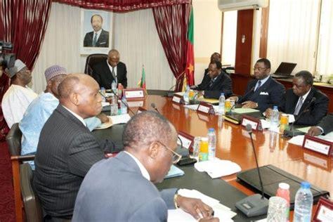 cameroun des mesures pour acc 233 l 233 rer le processus apr 233 s un financement afriquemidi